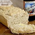 beer bread recipe self rising flour conversion substitute