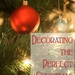 decorating christmas tree tips beautiful perfect