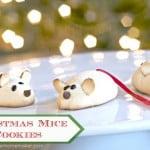 Christmas mice 2