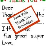 A close up of a fillable thank you printables for kids