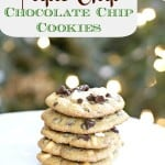 triple chip cookies