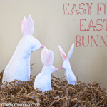 felt easter bunny craft copy