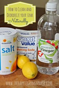 Diy Orange Basil Vinegar Cleaner The Happier Homemaker
