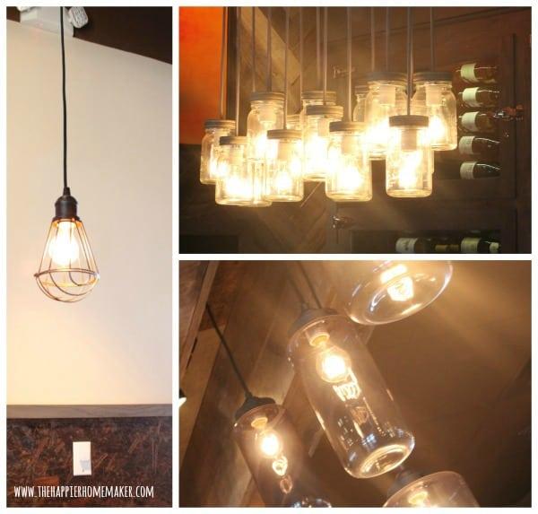 lighting Collage