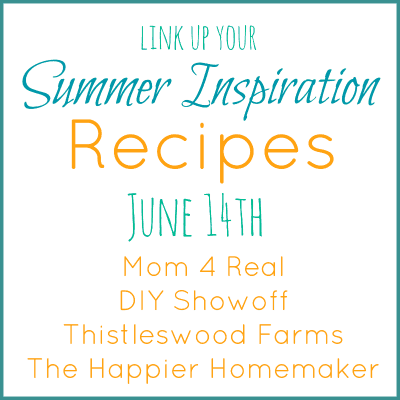 Summer Inspiration at BLOG NAME