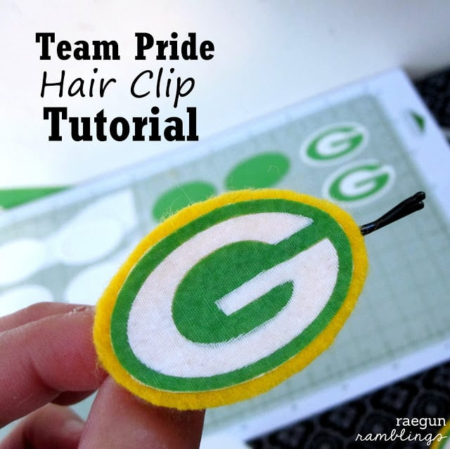 green bay packers hair