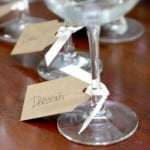 wine tasting wine glass tags
