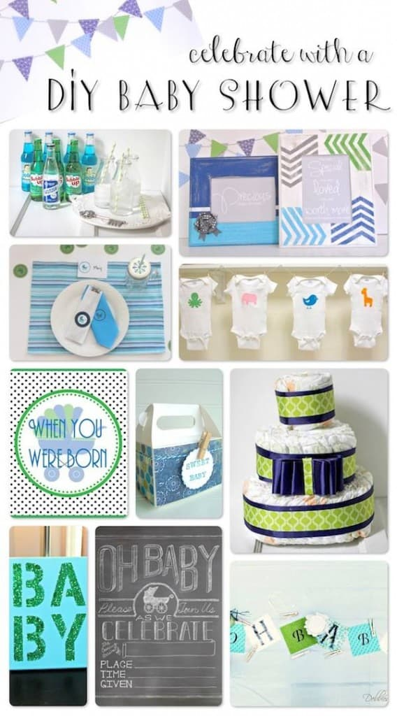 baby shower game printables and a virtual baby shower the happier