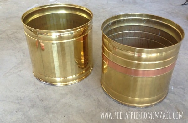 before planters brass