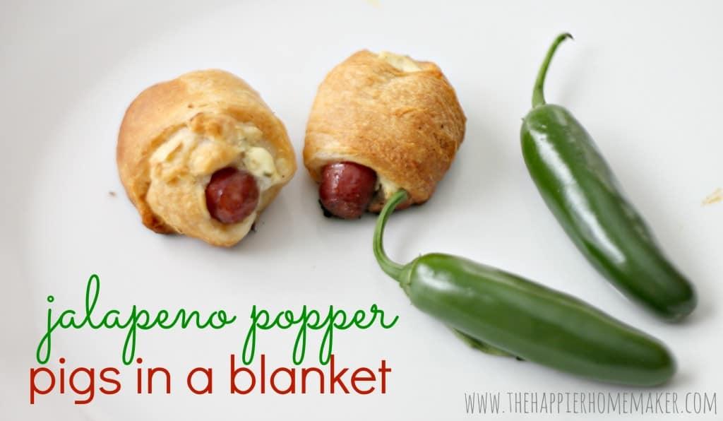 jalapeno popper pigs in a blanket