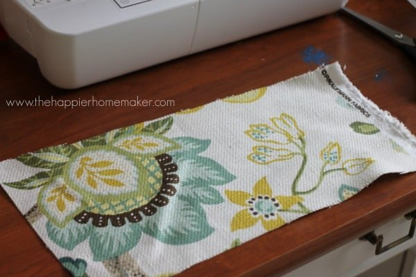 diy sachet tutorial