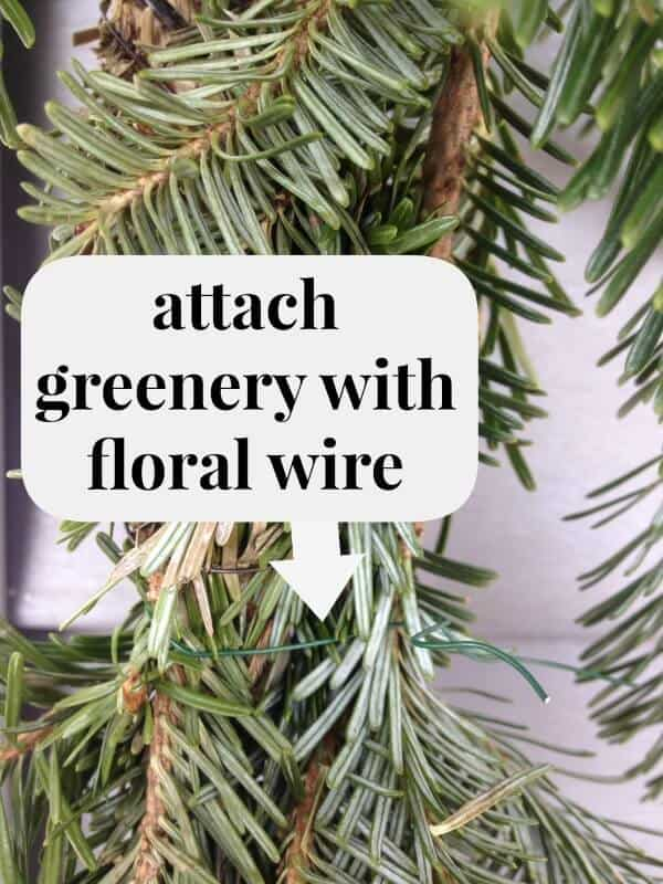 how to diy a garland