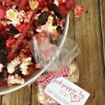 valentines candied popcorn recipe