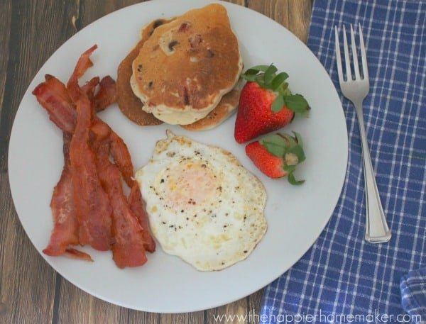 breakfast oven bacon how to