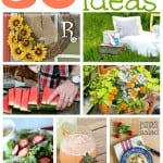 50 summer ideas