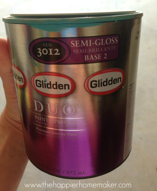 glidden paint