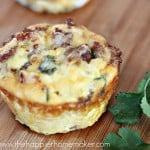 sausage egg cheese muffin recipe