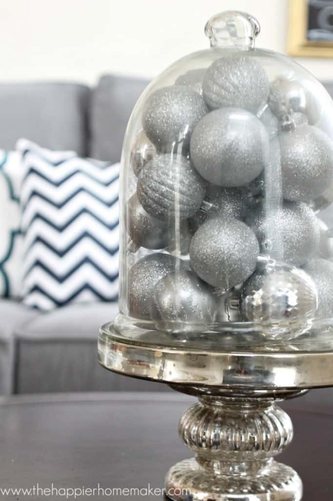 close up cloche home tour