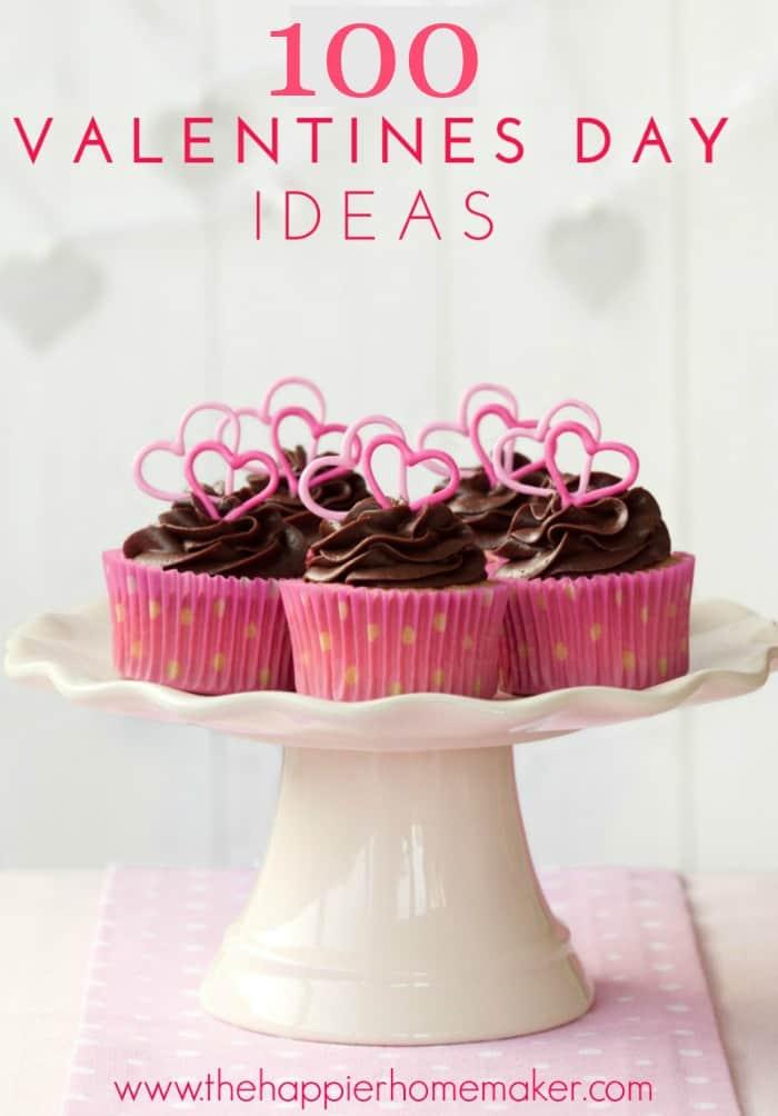 100 valentines ideas