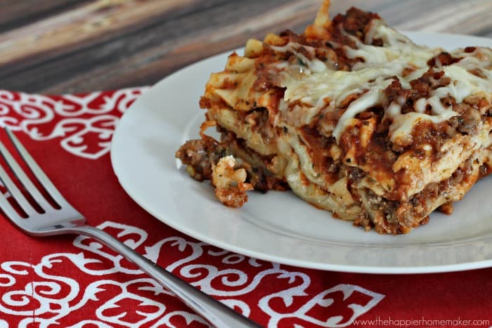 homestyle lasagna lifestyle homestyle stouffer s homestyle selects ...