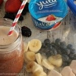 easy smoothie recipes