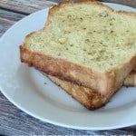 howto make texas toast