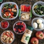 clean eating while traveling