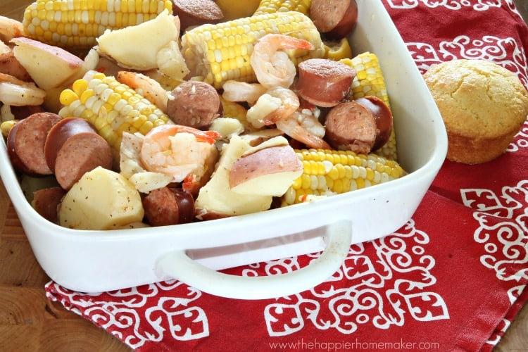 lowcountry boil recipe shrimp