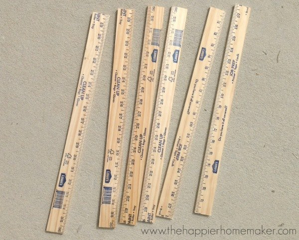 materials-yardstick-star