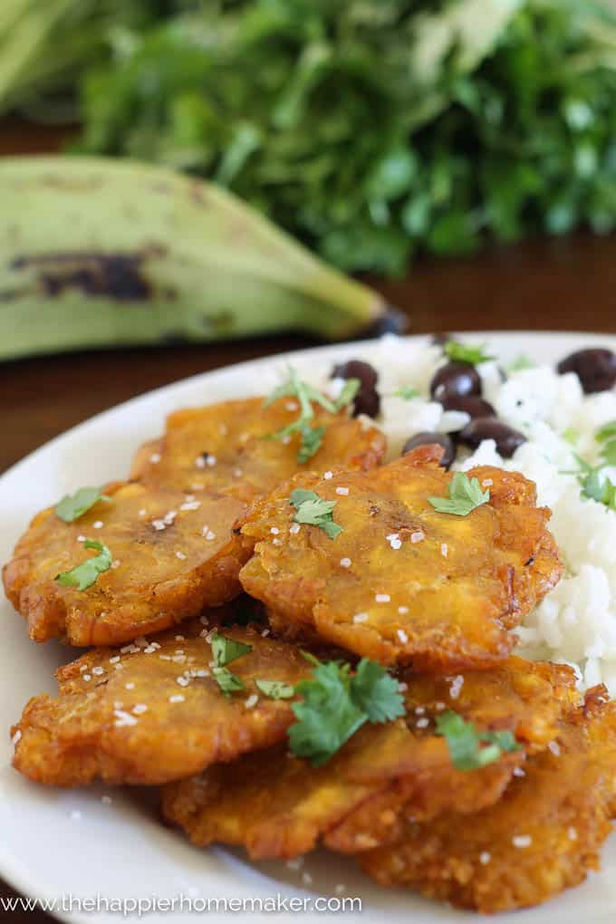 Fried Plantains Recipe-4