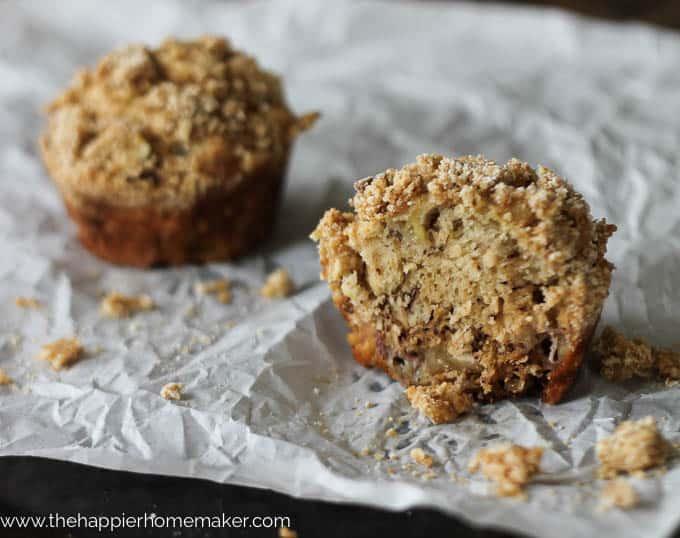 Banana Muffins-2
