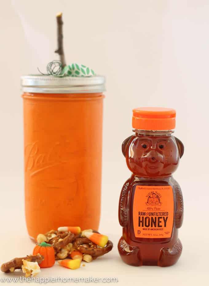 Honey Harvest Munch-2