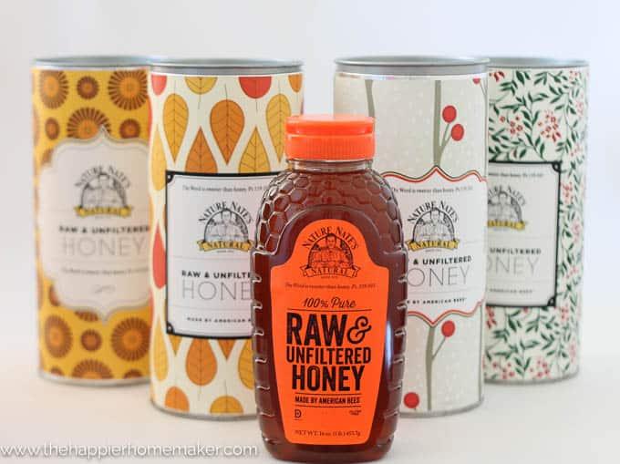 Honey Harvest Munch-3