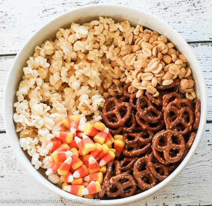 Honey Harvest Munch Recipe-1-2