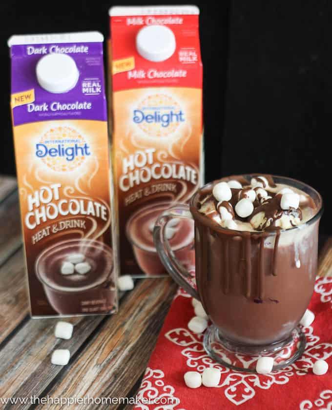 Hot Chocolate Float-3