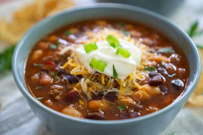 Taco Soup-1