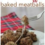 cheese stuffed meatball