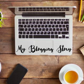 My Blogging Story: Part Two
