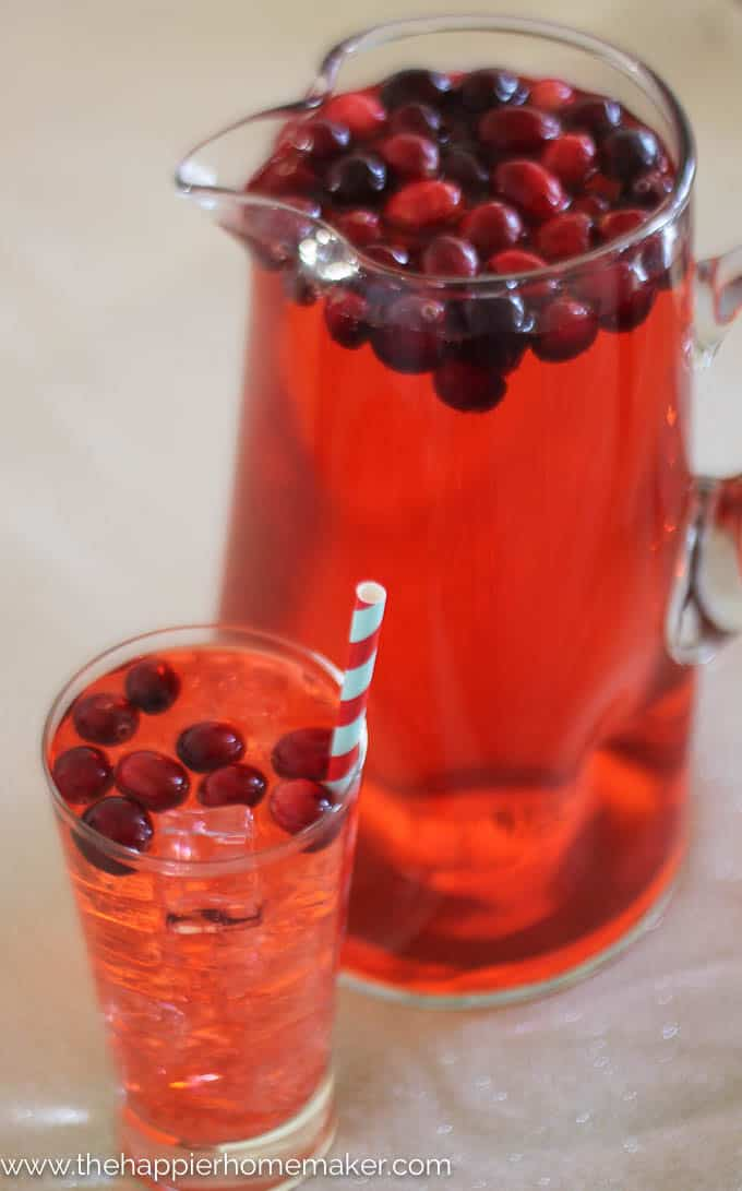 Cranberry Punch-1