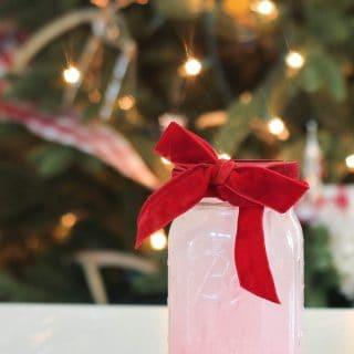 DIY Peppermint Liqueur: a Homemade Gift Idea