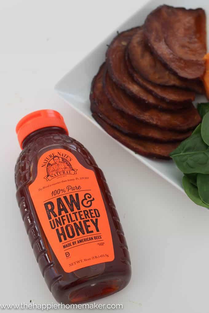 Honey Glazed Ham-4