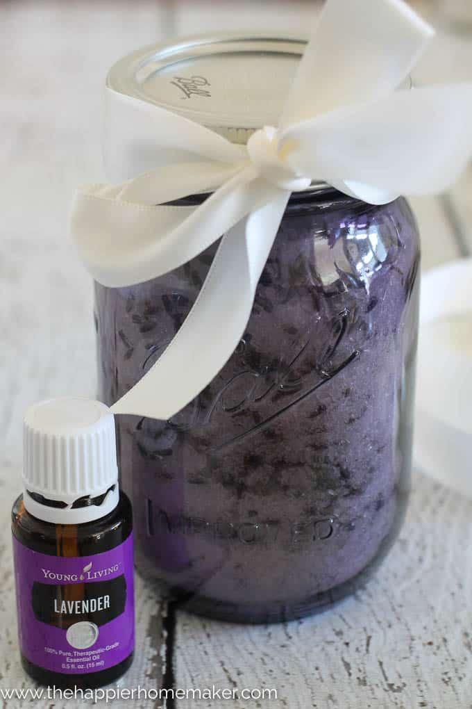 Lavender Bath Salts-1