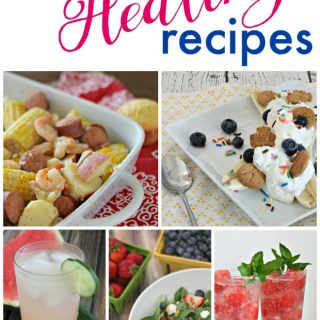 100+ Healthy Recipes to Start the New Year Right!