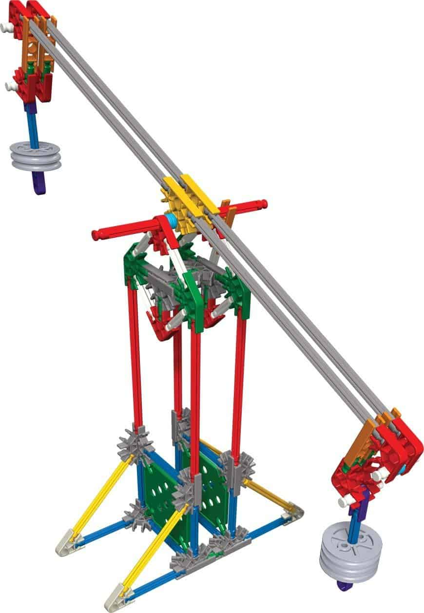 k'nex education
