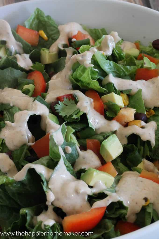 Southwest Salad-2