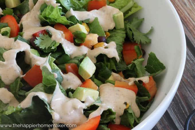 Southwest Salad-3