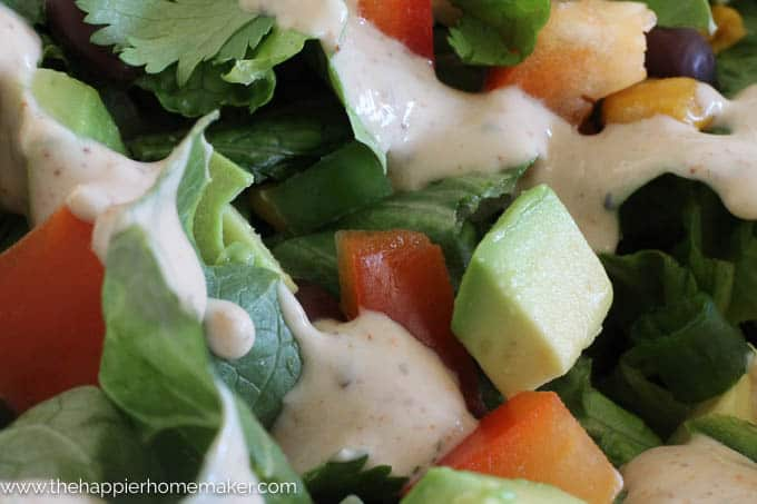 Southwest Salad-4