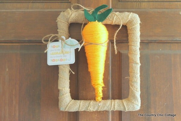 carrot spring wreath-002