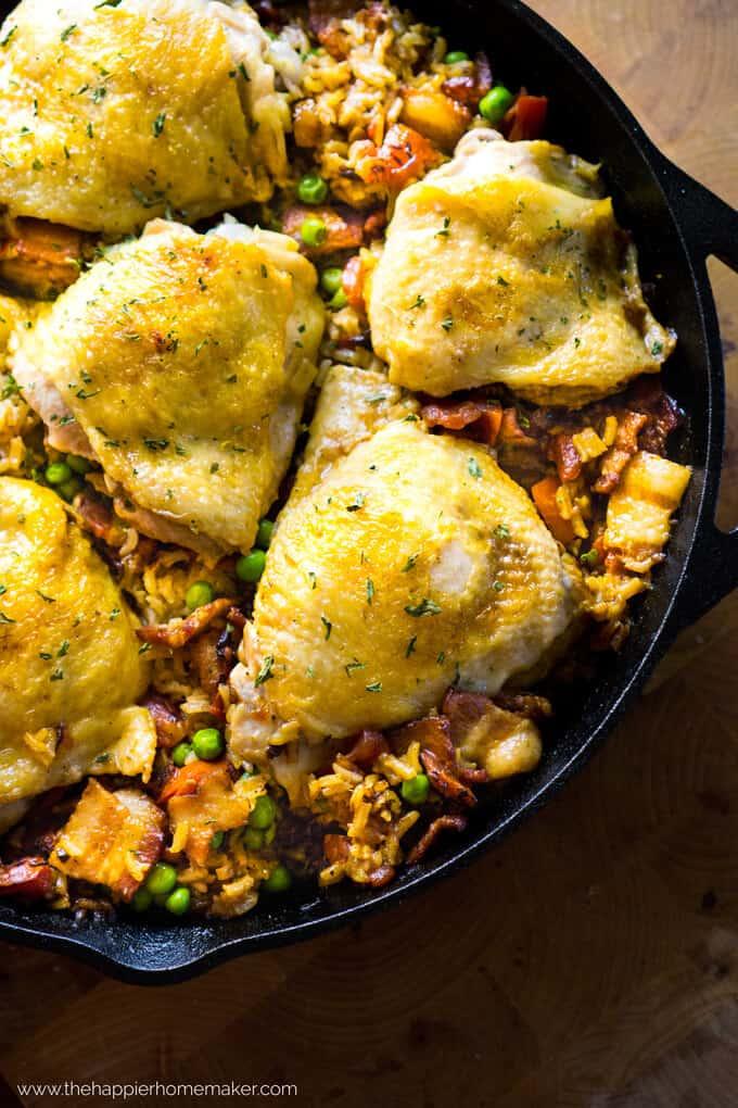 spanish-chicken-rice-recipe
