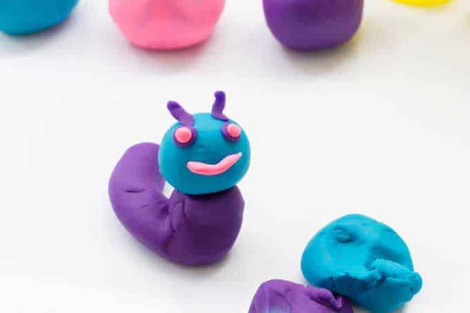kool-aid-playdoh-caterpillar